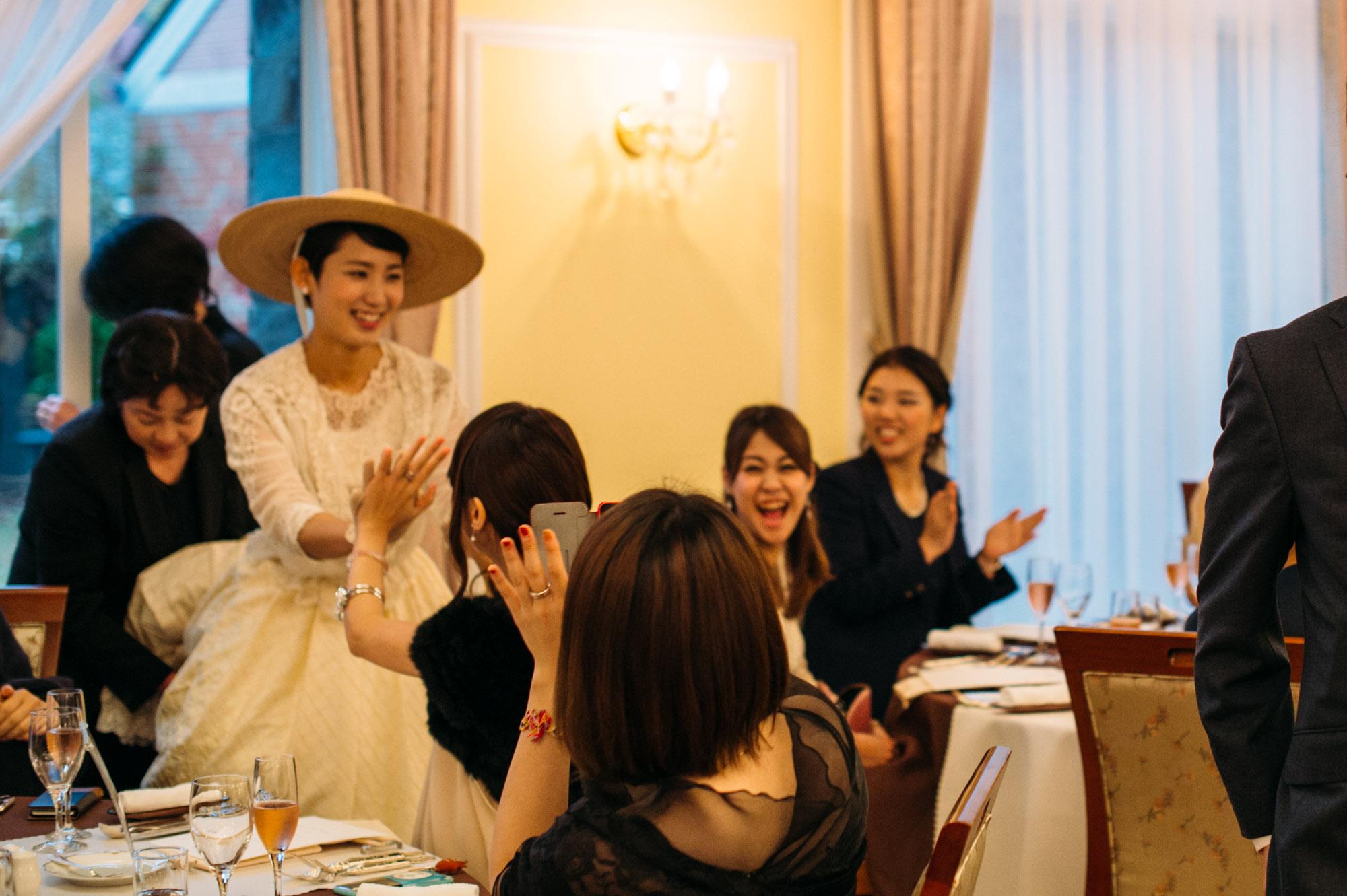 軽井沢結婚式169