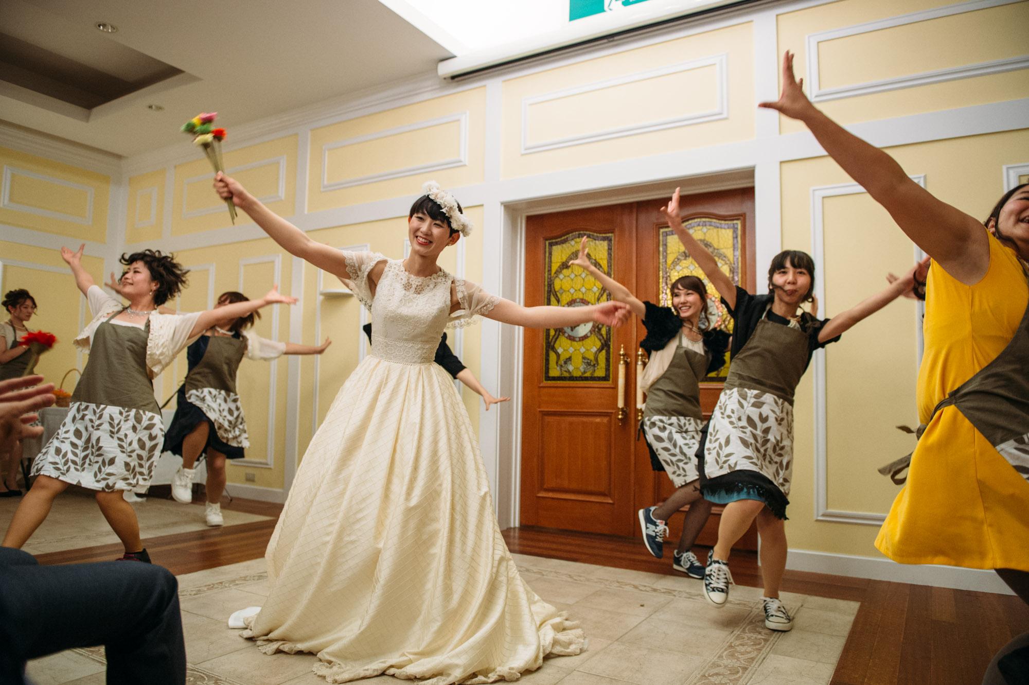 軽井沢結婚式232