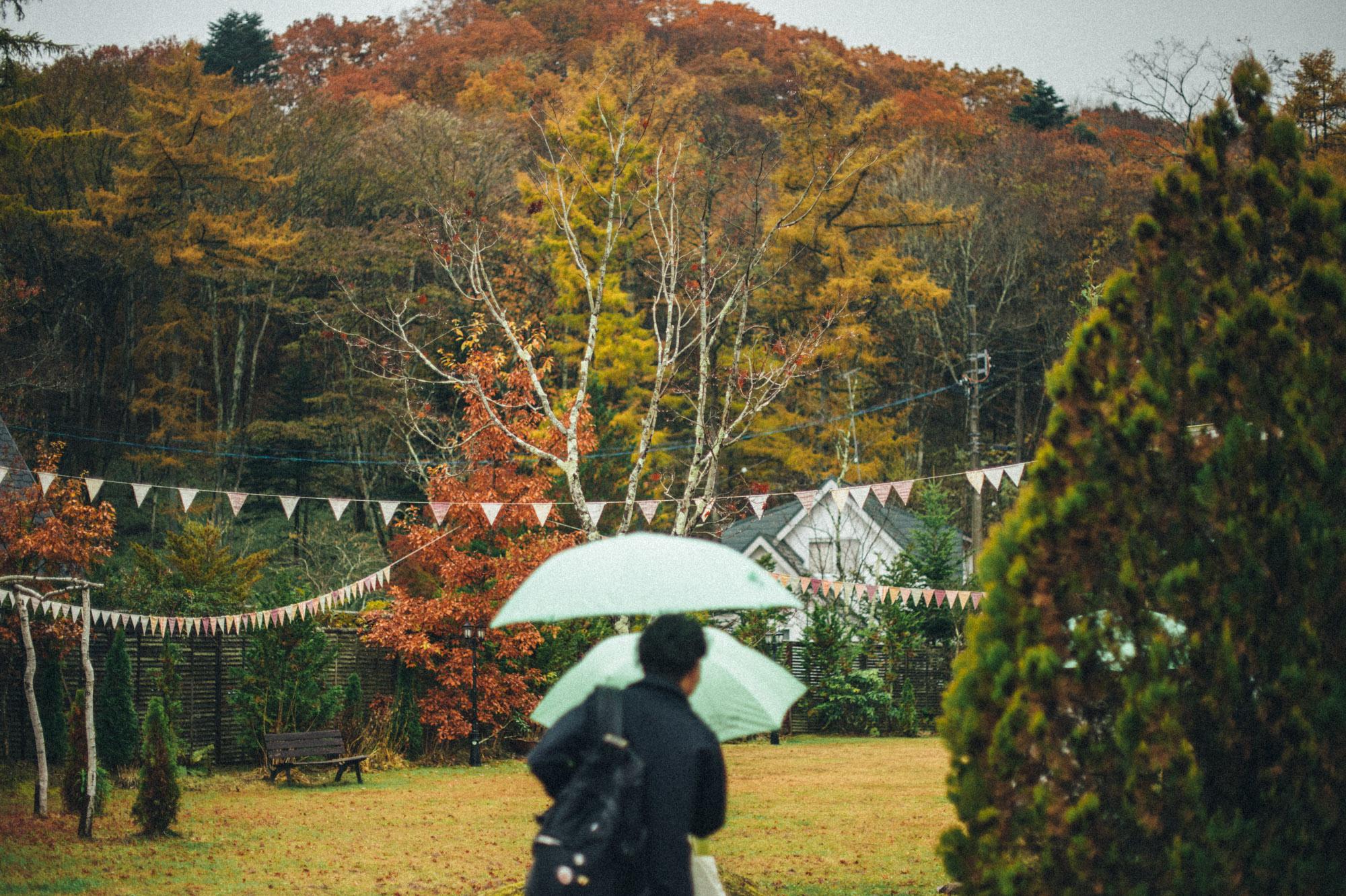 軽井沢結婚式14