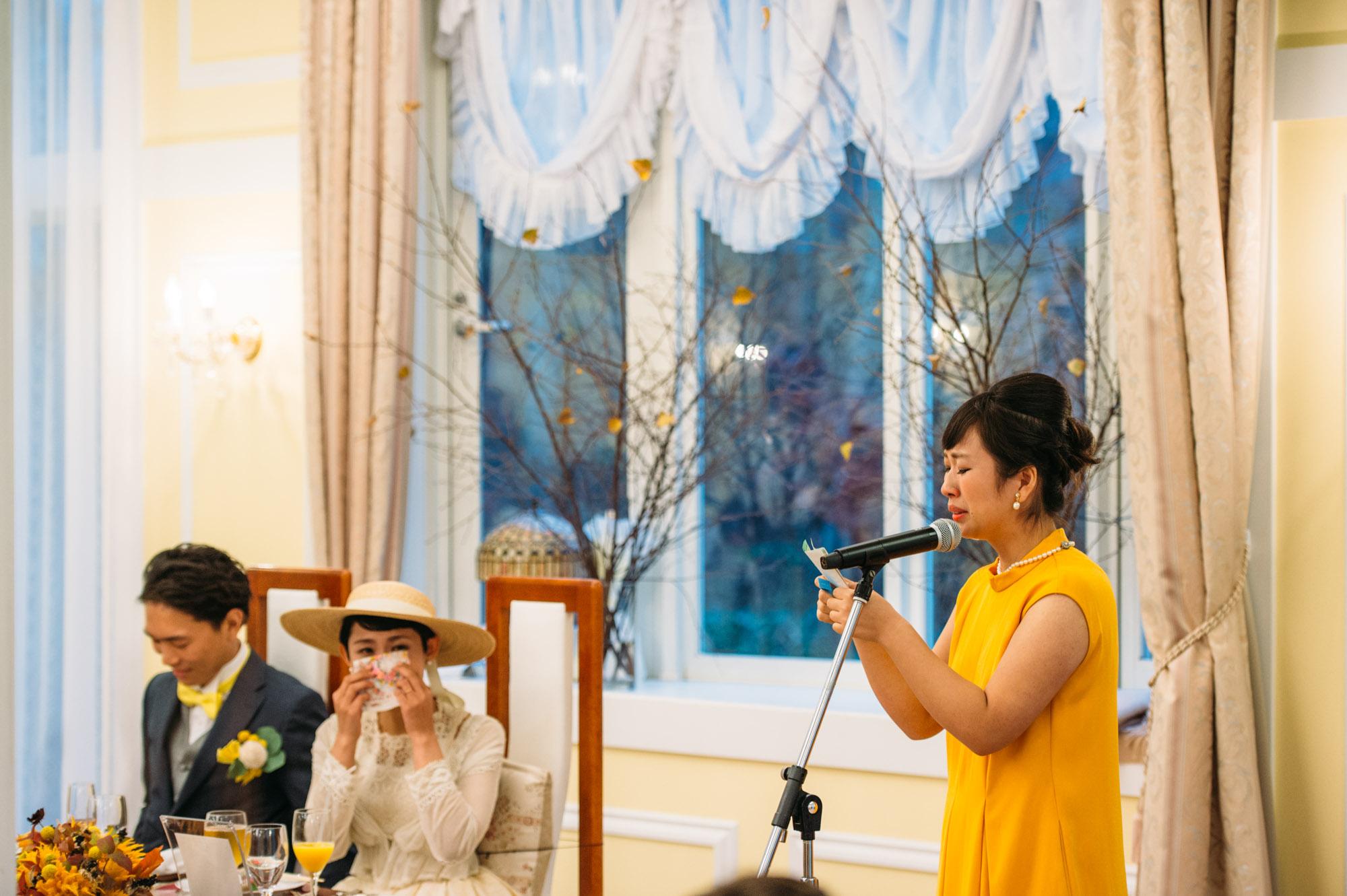 軽井沢結婚式191