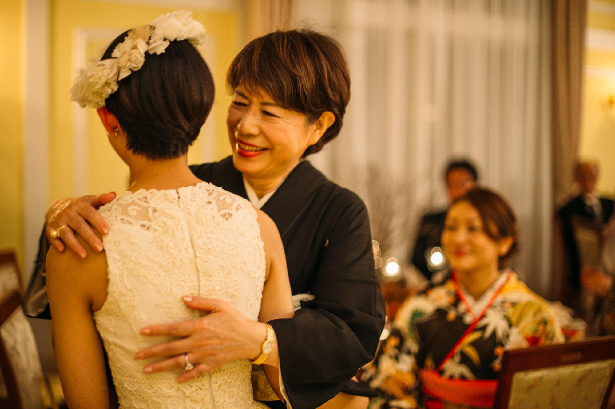 軽井沢結婚式264