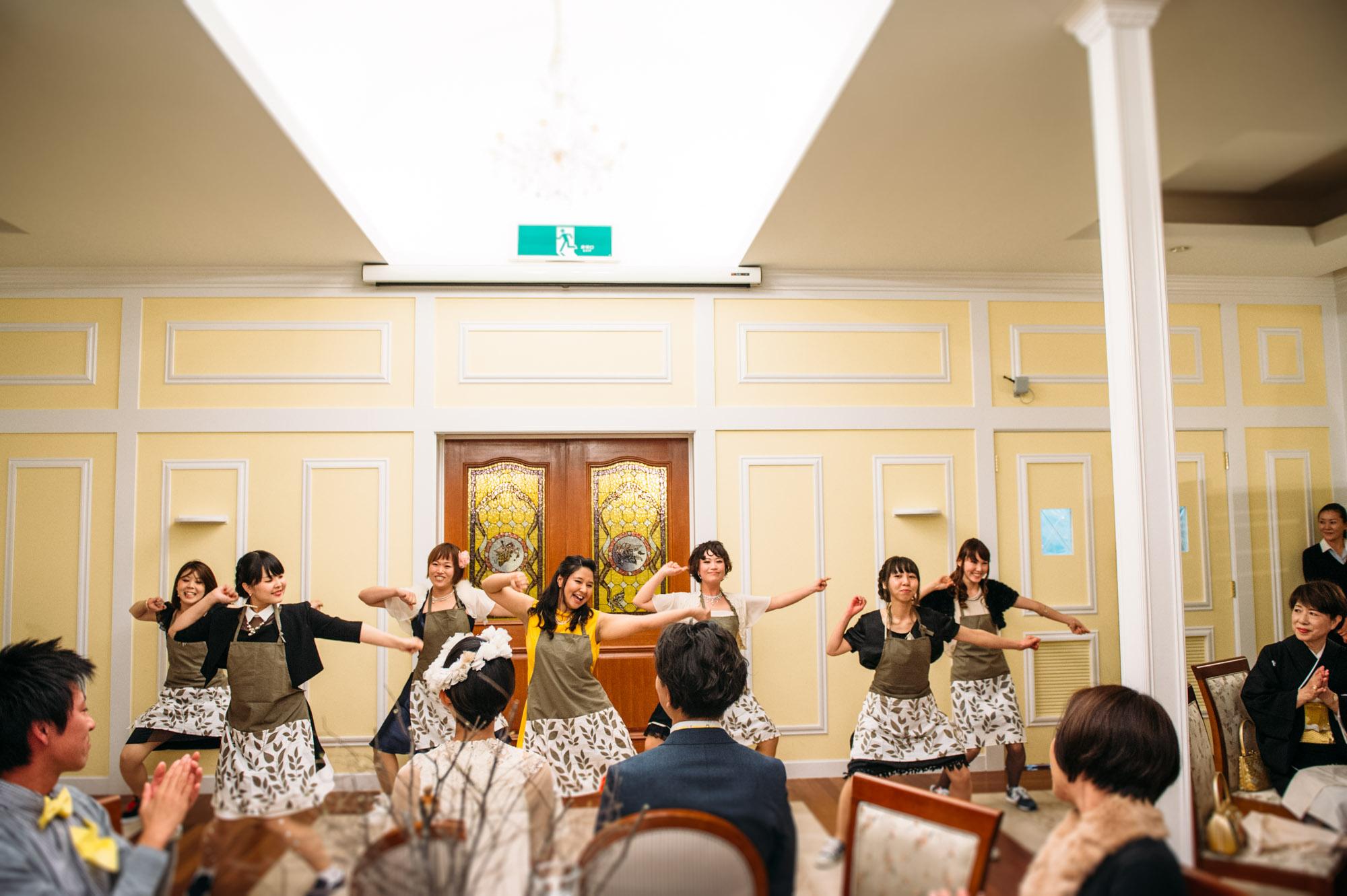 軽井沢結婚式226