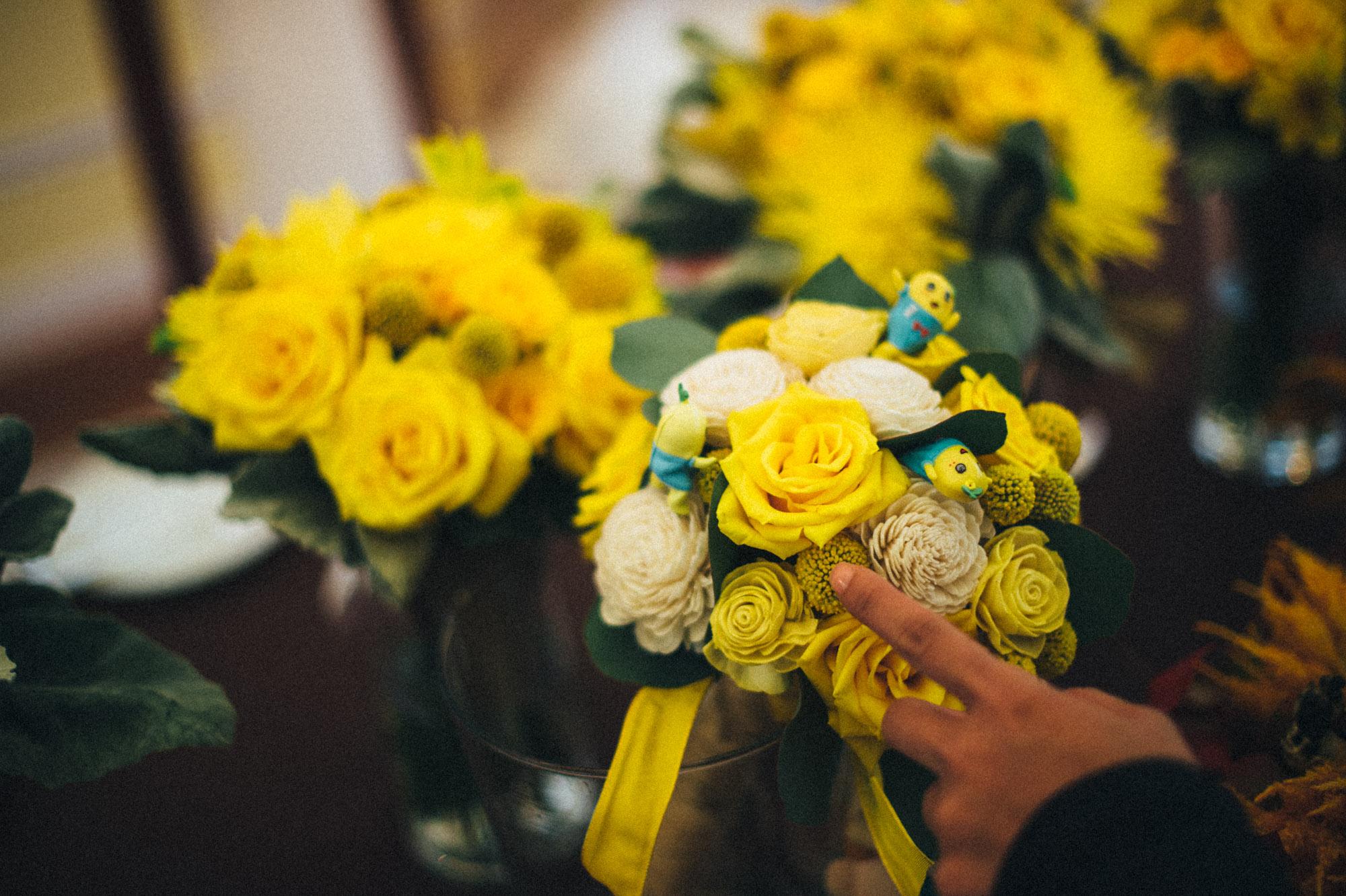 軽井沢結婚式20