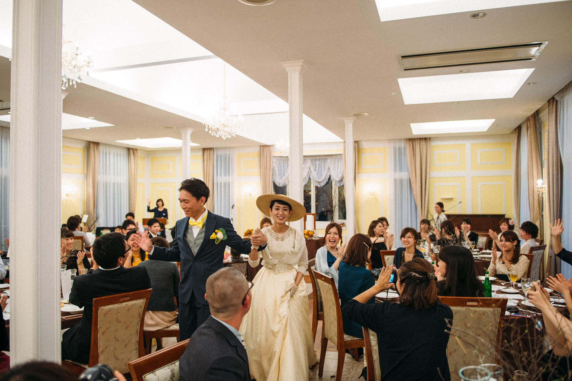 軽井沢結婚式208