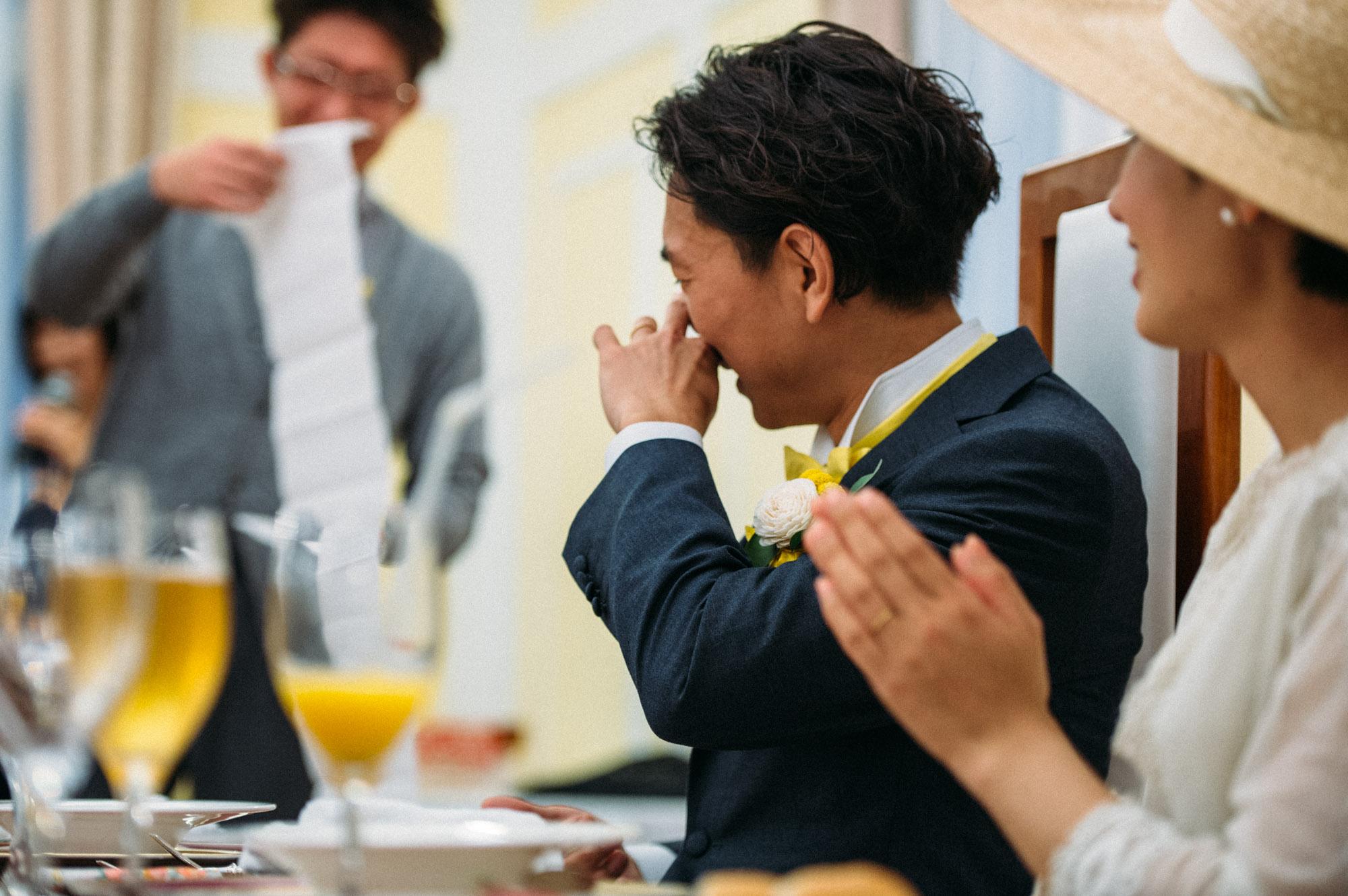 軽井沢結婚式202
