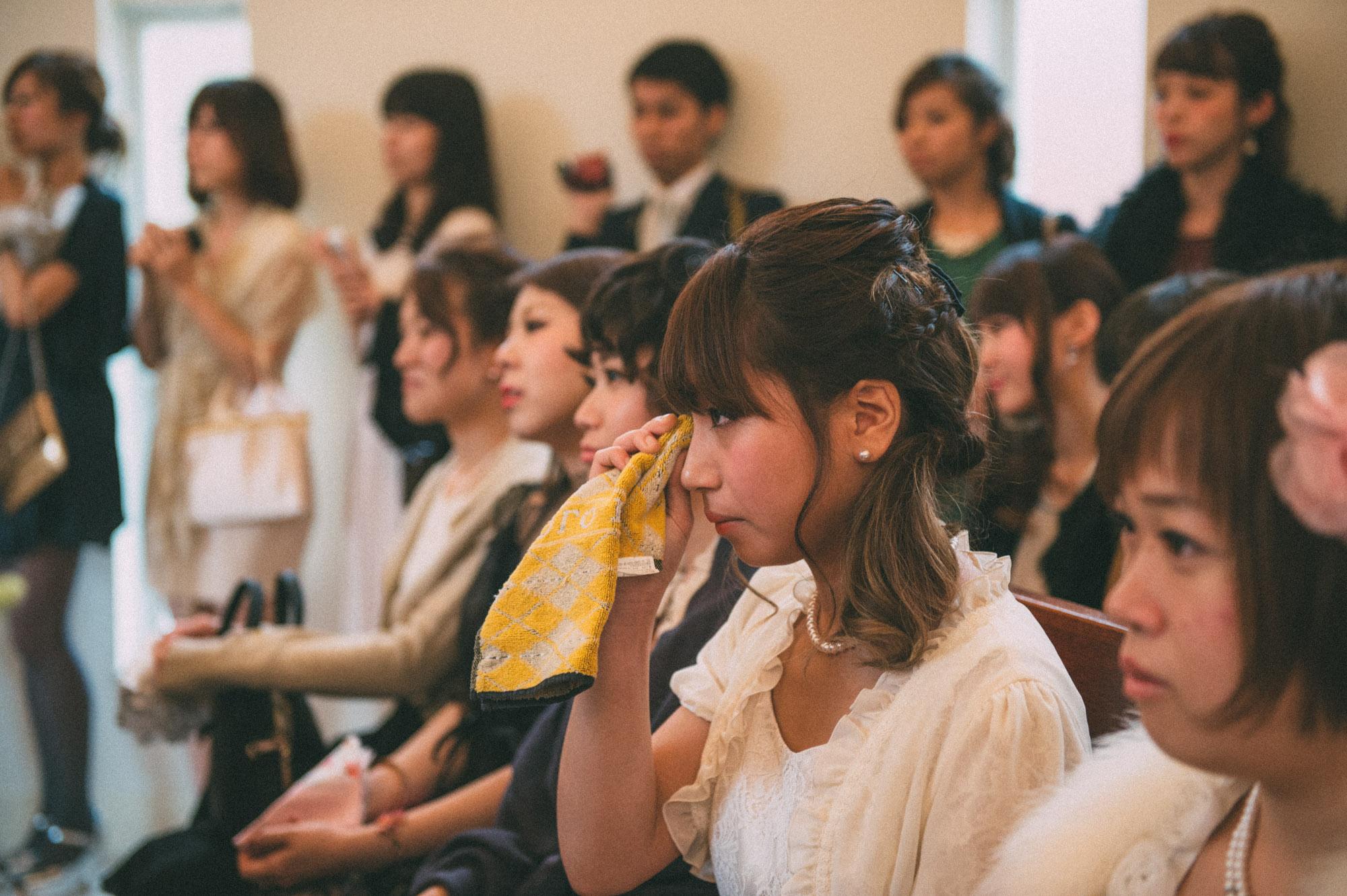 軽井沢結婚式112