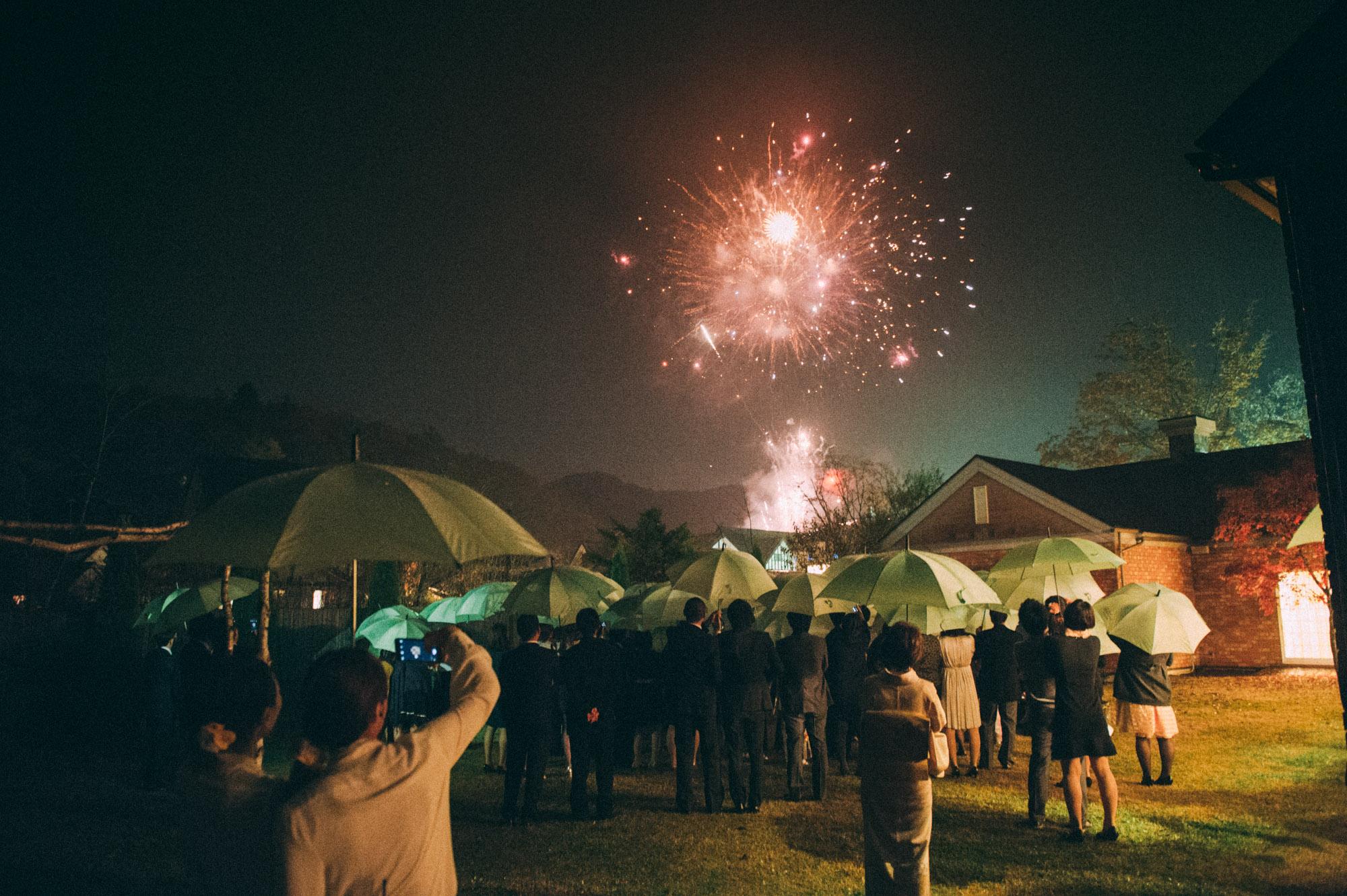 軽井沢結婚式276