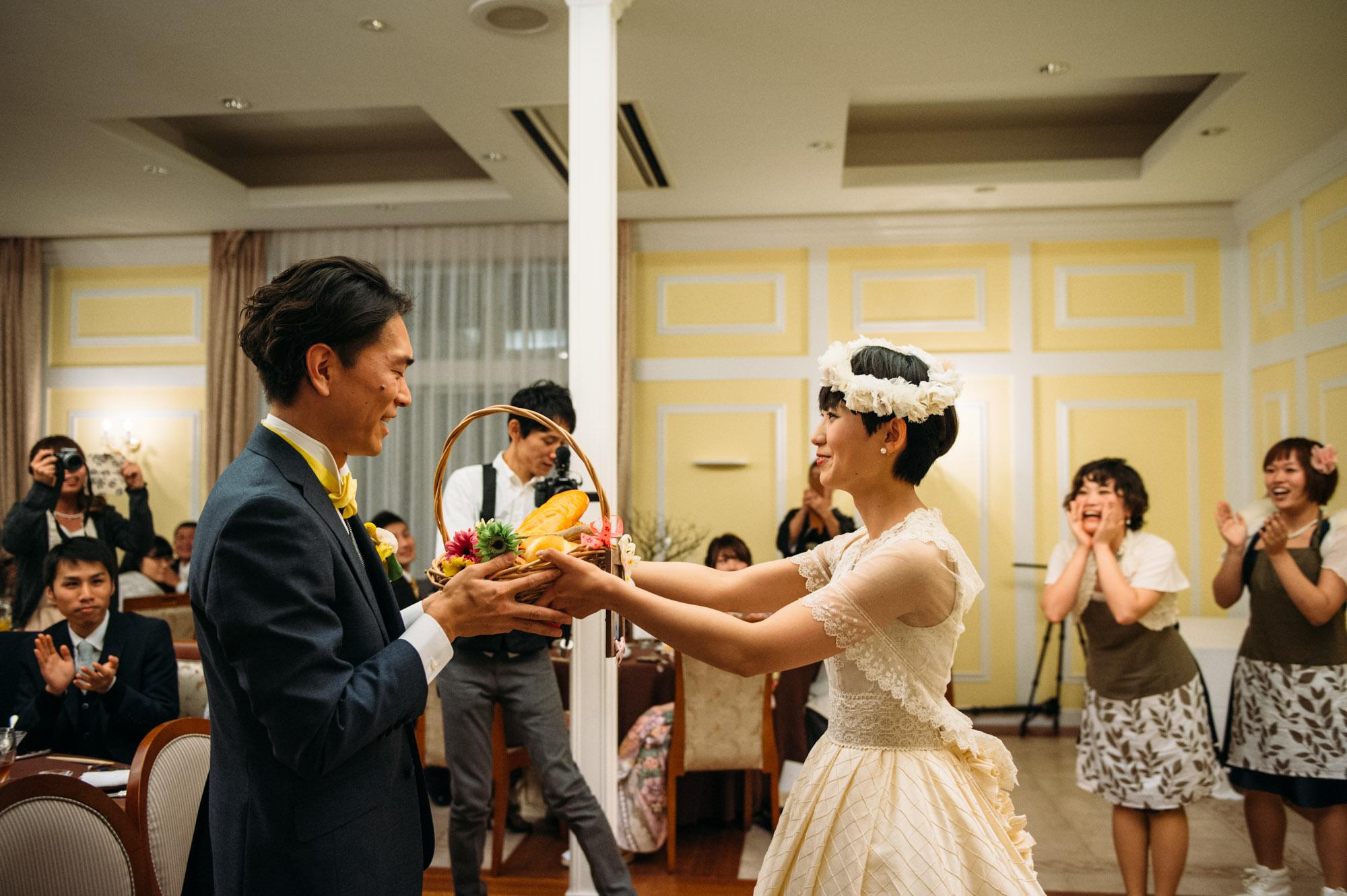 軽井沢結婚式233