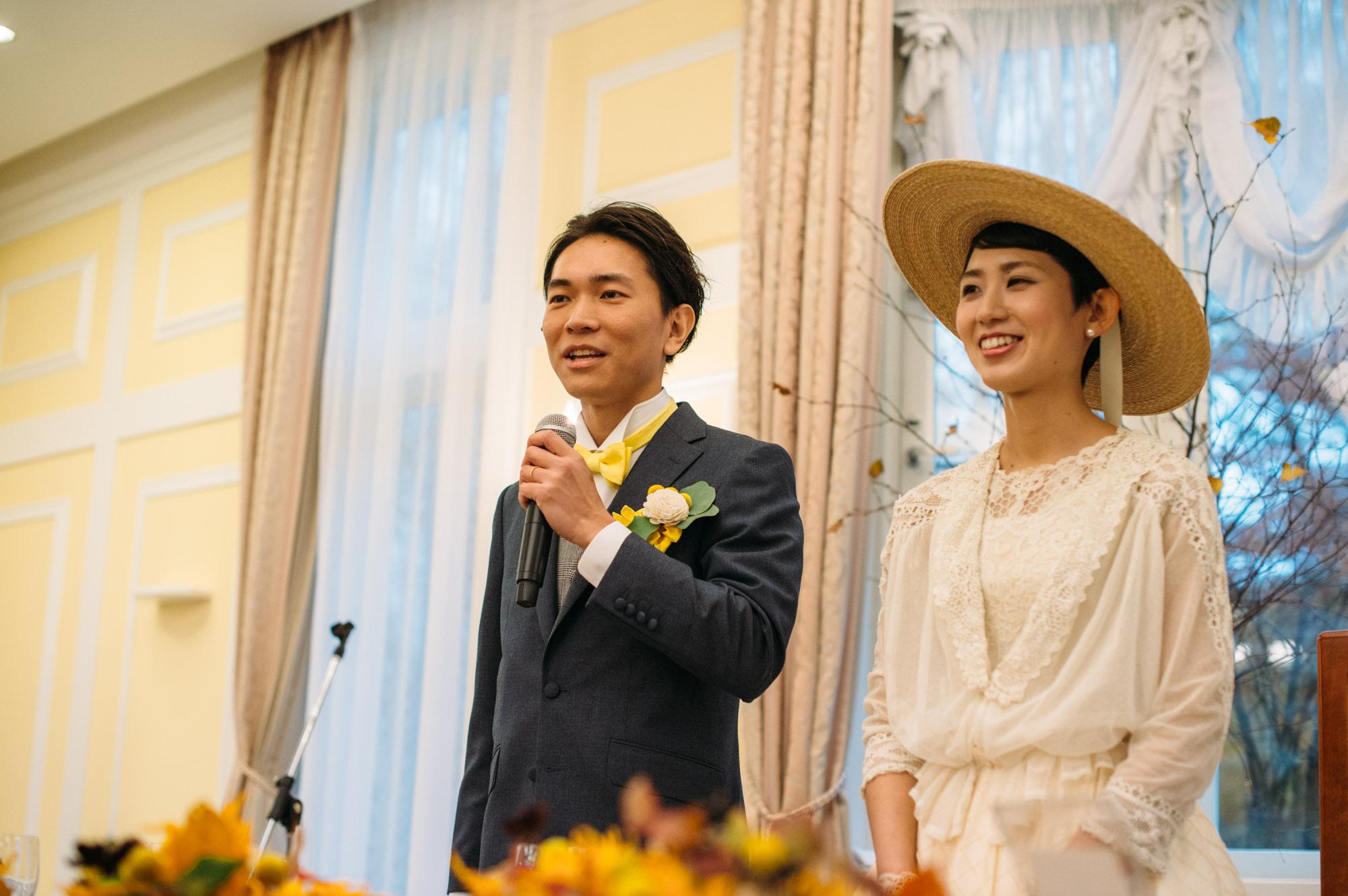 軽井沢結婚式171
