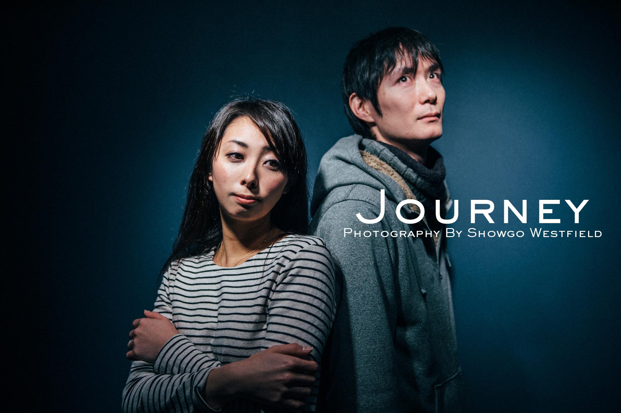 journey GQ