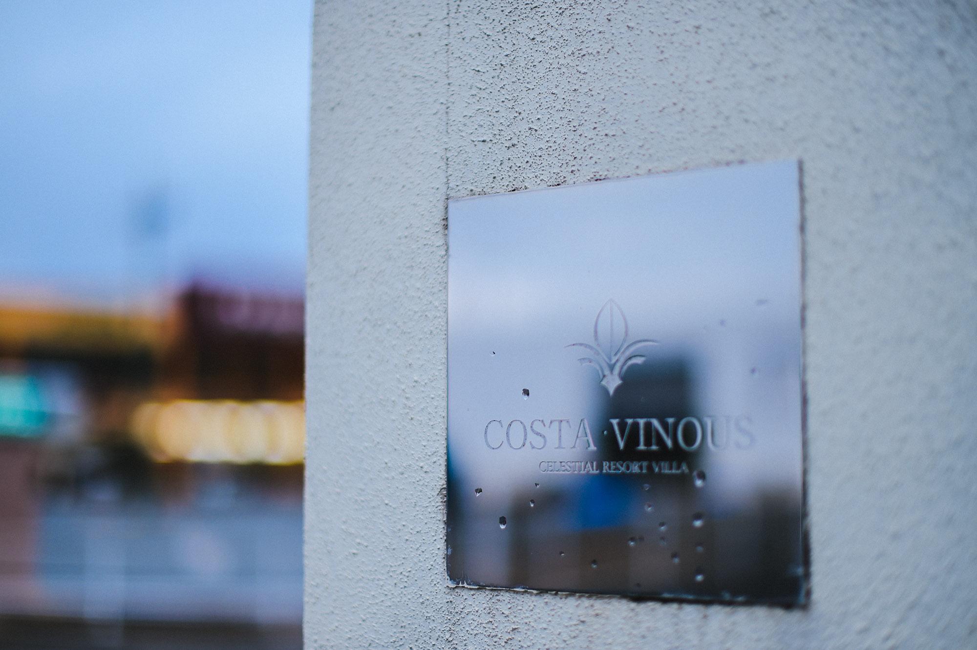 costa vinos GQ18