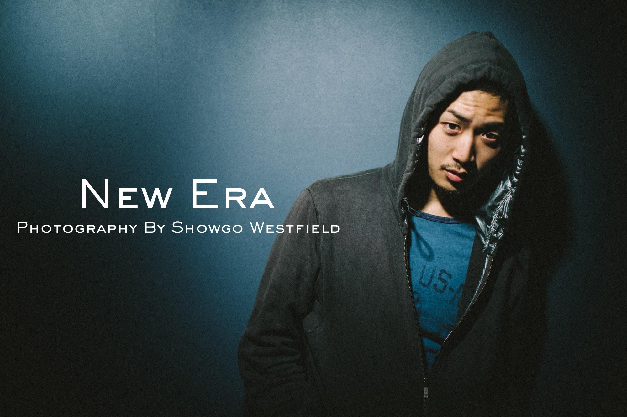 new era showgo natsuki