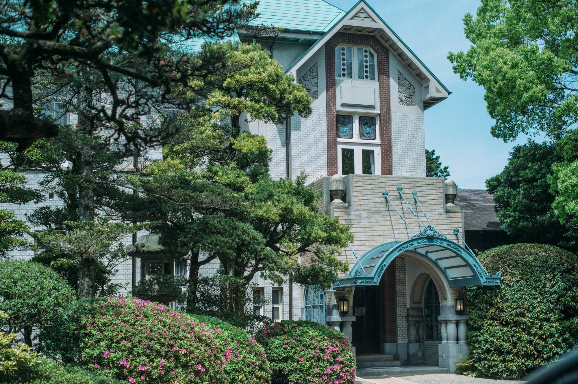舞子ホテル11